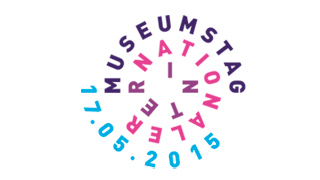 Foto: Logo Museumstag 2015