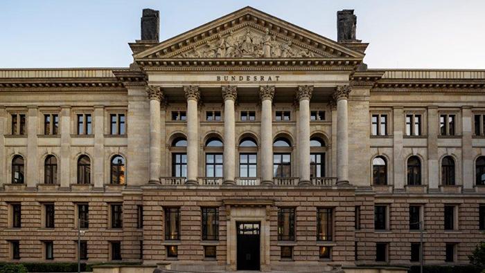 Sondersitzung des Bundesrates am 18. Januar 2021