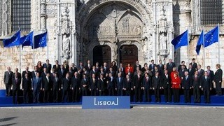 Bundesrat Textarchiv Vertrag Von Lissabon Im Bundesrat