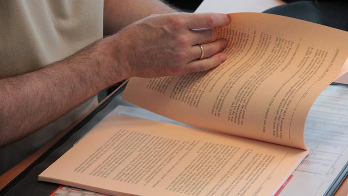Bundesrat - Zustimmungs- und Einspruchsgesetze