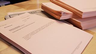 Bundesrat - Databases