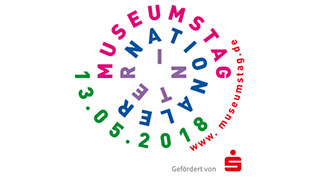 Foto: Logo Museumstag 2018