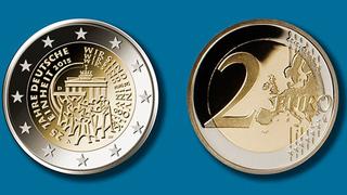 Bundesrat Textarchiv Eine Münze Für Hessen