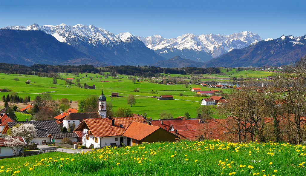 The Free State of Bavaria