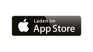 Grafik: Laden im App Store