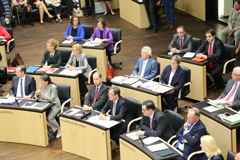 Bundesrat - BundesratKOMPAKT - 959. Sitzung