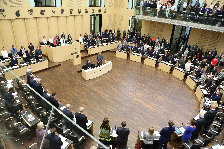 Bundesrat - PlenumKOMPAKT - 959. Sitzung