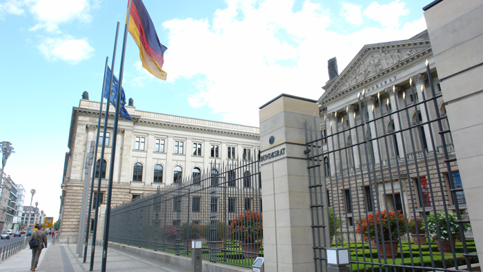 Foto: The Bundesrat Building