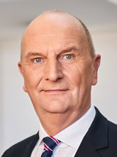 Foto: Ministerpräsident Dr. Dietmar Woidke