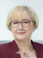 Foto: Ministerin Theresia Bauer