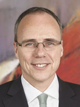 Foto: Minister Peter Beuth | © HMdIS
